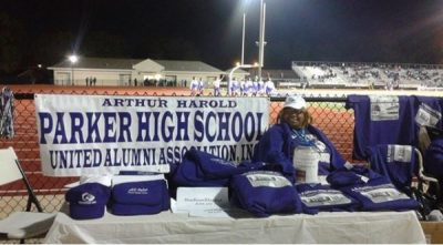 A. H. Parker High School 115th Years Celebration