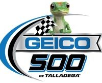 GEICO 500 Weekend at Talladega Superspeedway