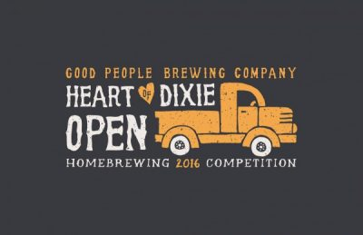 Heart of Dixie Open Homebrew Competition