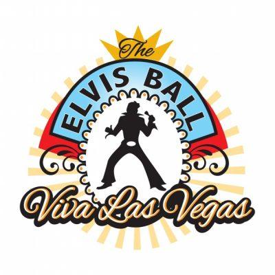 The Elvis Ball:  Viva Las Vegas