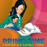 PRIMETIME Family Reading Time