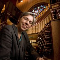 Organist Gail Archer Performs in Hoover 2/28