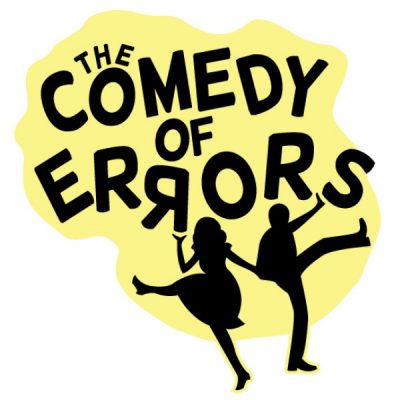 The Comedy of Errors--On Tour