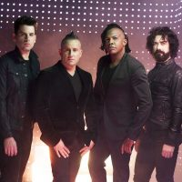 Newsboys with special guests Audio Adrenaline and Ryan Stevenson