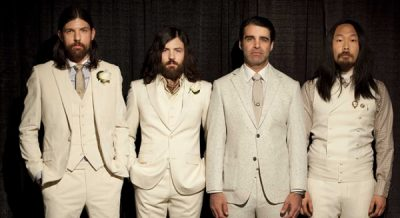 The Avett Brothers with special guest Brandi Carlile
