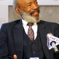 Roundtable discussion with James Meredith