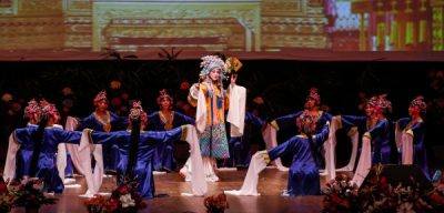 2016 Alabama Asian Cultures & Food Festival