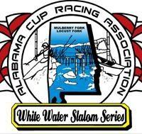 Alabama Cup Whitewater Slalom Kayak and Canoe Races - Locust Fork Invitational