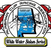 Alabama Cup Whitewater Slalom Kayak and Canoe Races - Locust Fork White Water Classic