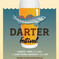 Darter Festival