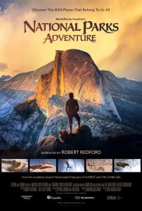 National Parks Adventure - IMAX