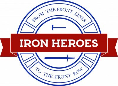 Rally the Family and Iron Heroes Challenge