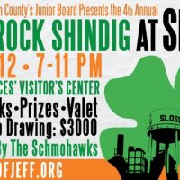 Arc of Jefferson County's Shamrock Shindig