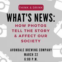 Think & Drink