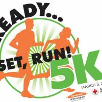 Ready, Set, Run 5k