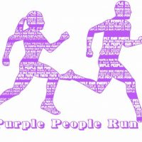 Purple People Run