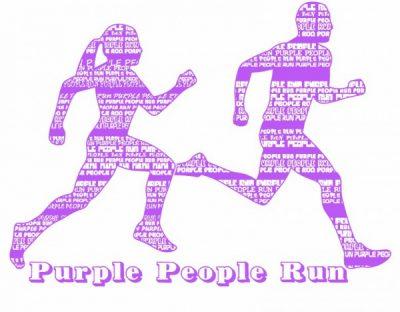 Purple People Run