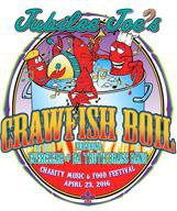Jubilee Joe's Crawfish Boil