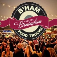 B'ham Food Truck Rally
