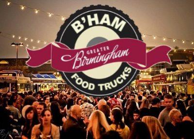 B'ham Food Truck Rally