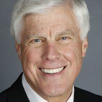 The Firehouse Shelter 2016 Corporate Luncheon-Keynote Speaker Bill Battle