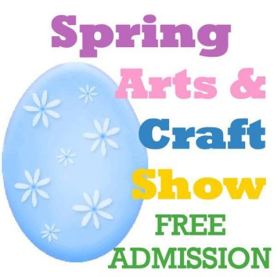 North Arts Council Annual Spring Arts & Crafts Show