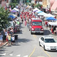 Columbiana 30th Annual Liberty Day