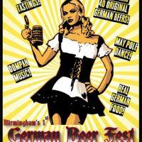 German Beer Fest
