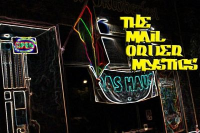Live Music - The Mail Order Mystics