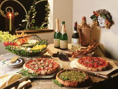 Feast of Saint Mark Italian Festival