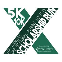 10th Annual Scholarship Run 5K/10K presented by VIVA Health