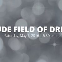 St. Jude Field of Dreams