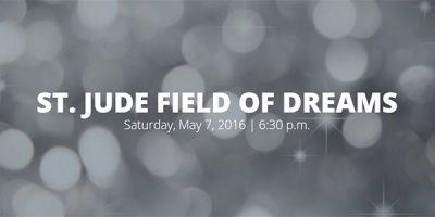 St. Jude Field of Dreams
