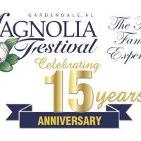 Gardendale Magnolia Festival