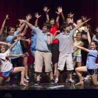 Summer Theatre Camp 2016