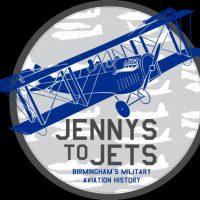 Jennys to Jets: Birmingham's Military Aviation History