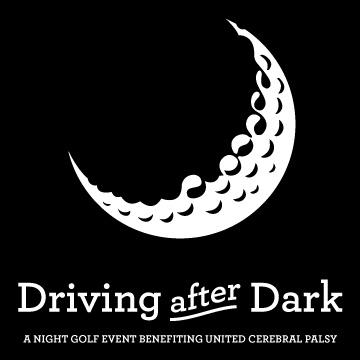 Driving After Dark - Night Golf Tournament