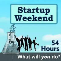 Startup Weekend Tuscaloosa