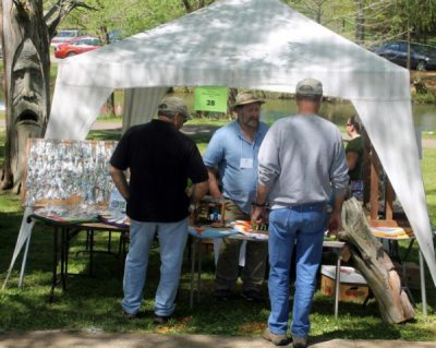 Montevallo Arts Fest