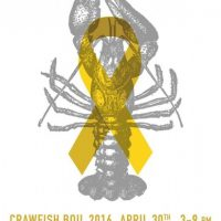 Hope For Autumn Crawfish Boil