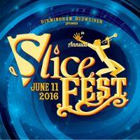 SliceFest 2016