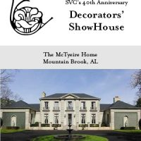 2016 Decorators' ShowHouse