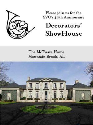 2016 Decorators' ShowHouse