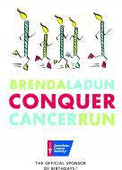 The 12th Annual 5K/1 Mile Brenda Ladun Conquer Cancer Run