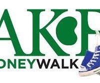 Birmingham Kidney Walk