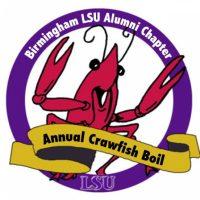 31st Annual Greater Birmingham LSU Alumni Crawfish Boil