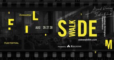 18th Annual Sidewalk Film Festival