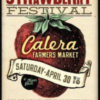 Calera Strawberry Festival