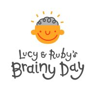 Lucy & Ruby's Brainy Day