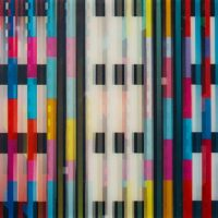 """Yaacov Agam: Metamorphic"" Exhibition"
